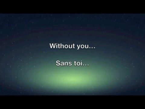 Sad Song - We The King Lyrics English/Français