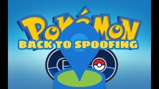 Pokemon Go Hack Spoof on Android