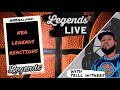 Legends Live SPECIAL EDITION: Legends Reactions of 8/26/2020