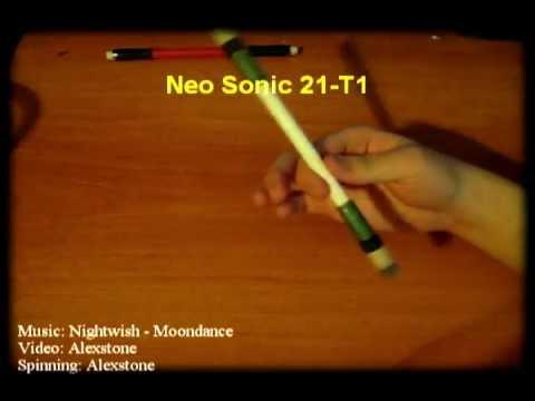 Pen Spinning combo for Beginners Tutorial Breakdown