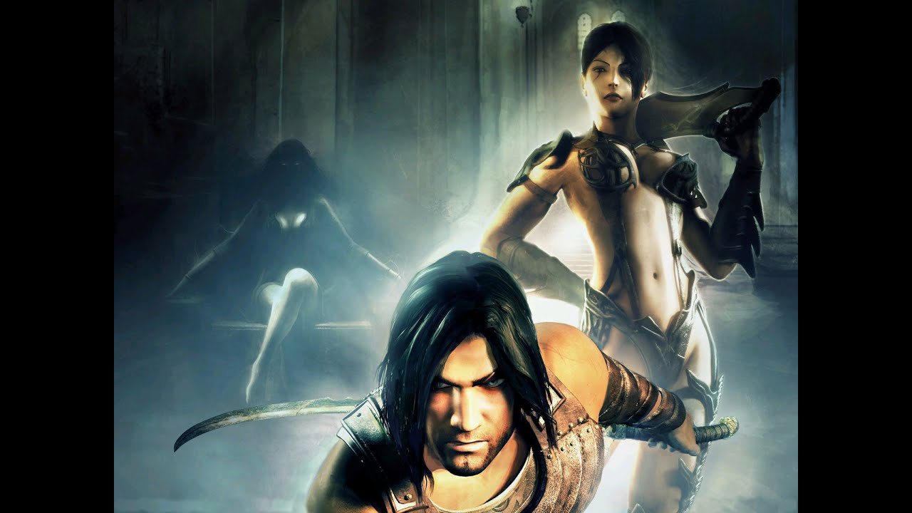 """Prince of persia """" warrior within"""" nude  exposed movie"""