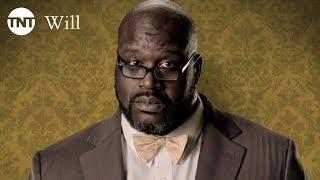 Will: Shaq on Shakespeare - Wit | TNT