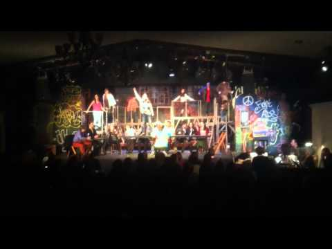 La Vie Bohème - Rent (Saddle River Day School 2014) - 03/02/2014
