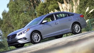CNET On Cars - New Hyundai Sonata: The end of apologies? - Ep. 53