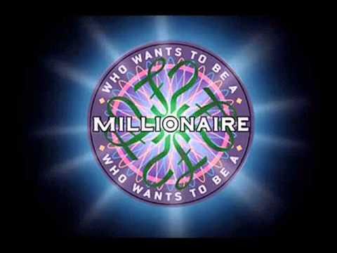 Música preguntas 11   14 Quien Quiere ser millonario)