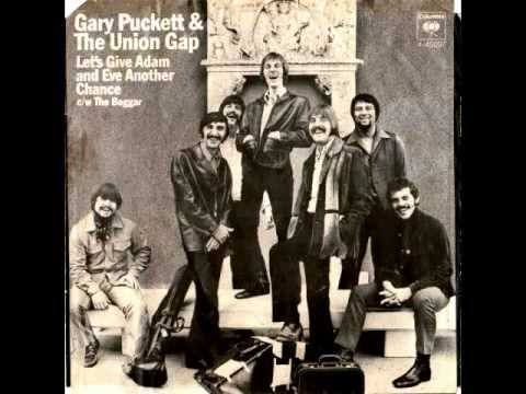 Gary Puckett & The Union Gap - Lets Give Adam And Eve Another Chance