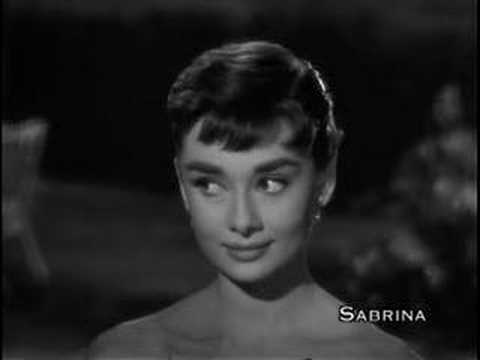 It s So Audrey! A Style Icon