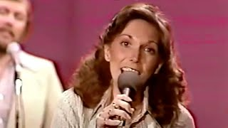 The Carpenters Karen & Richard - Tonight Show 1978 - part 1