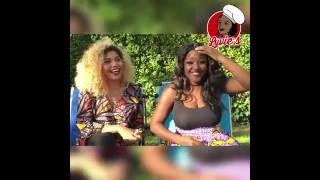 Recette Africaine: Jus de gingembre