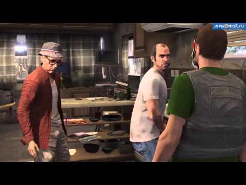 Самые интересные занятия в GTA Online - обзор онлайн-режима GTA 5