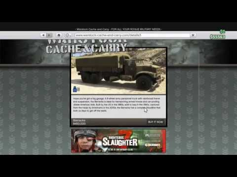 GTA 5 Next Gen ALL THE VIEW MILITARY VEHICLESNEW MONSTER TRUCK MARSHALL REVIEW  XBOX ONE PS4