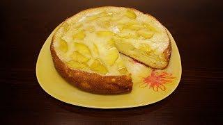 Выпечка из яблок рецепты в мультиварке редмонд