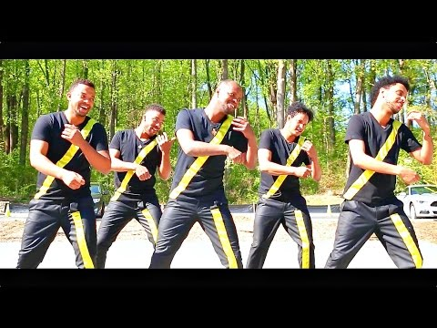 Berhanu Tezera - Yemanesh - New Ethiopian Music 2016 (Official Video)