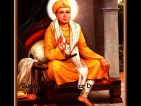 Dhan Hai Dhan Hai Guru Nanak Dev Ji Sahib Dhan Hai Sant Baba...
