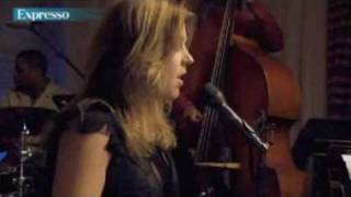 Diana Krall The Boy From Ipanema
