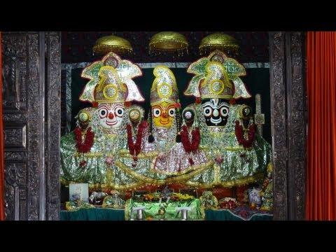 History: Lord Jagannath's Rath Yatra - JanoDuniya