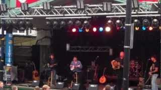 "download lagu Irish Descendants ""rattlin Bog"" At George St. Festival, 2012 gratis"