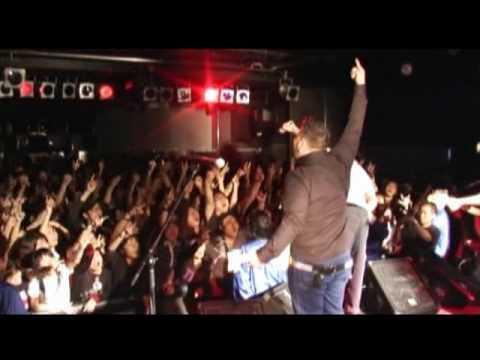 Alexisonfire - Accidents (Live @ Tokyo)