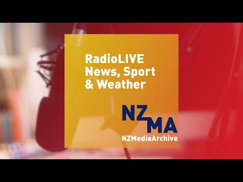Radio Live News, Sport & Weather Opens & Close