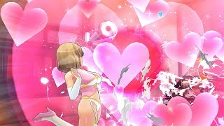 PlayStation®4『閃乱カグラ Burst Re:Newal』秘伝忍法・壱「DEATH×KISS(デス キス)」 238.93 KB