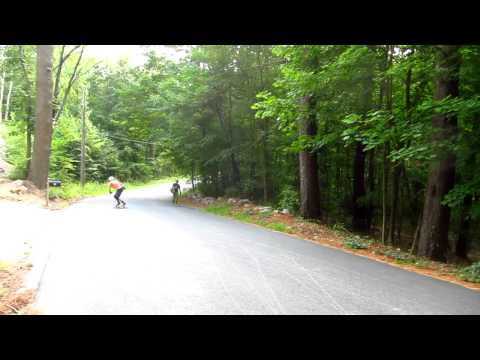 2nd Annual Central MA Freeride Skate Comp Preview