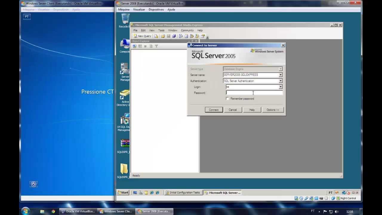 Tutoriales y manuales de Ms SQL Server ndice Tutoriales