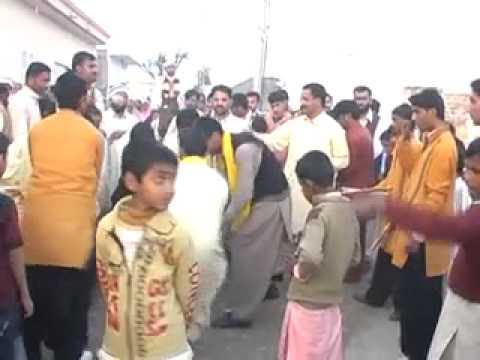 Sami Dance Dharuggi Chakwal