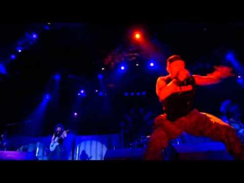 Iron Maiden - Dance of Death - En Vivo! 2012 HD