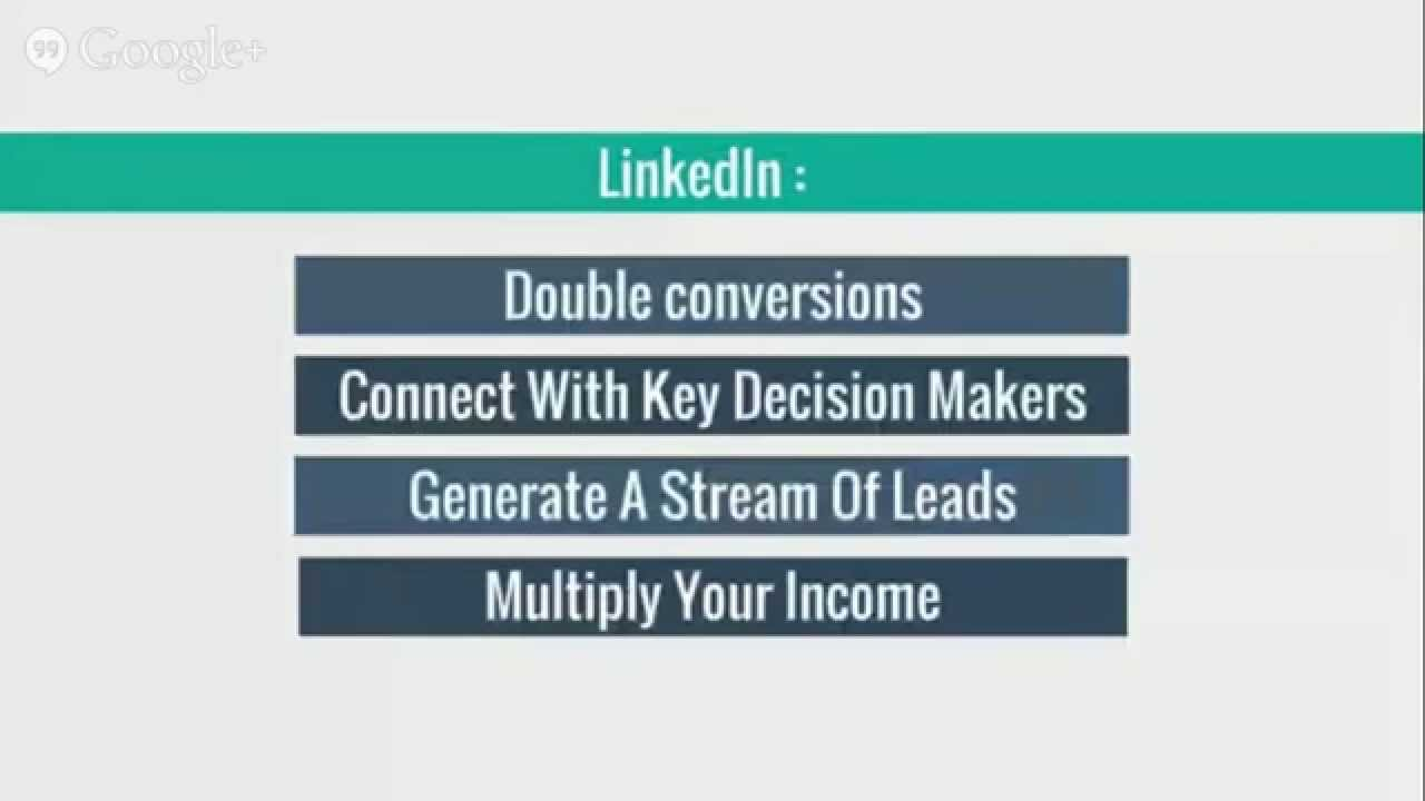 ... Is Linkedin | Linkedin Login | Linkedin For Dummies | Linkedin