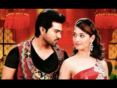 Racha Movie Dillaku Dillaku Video Song video