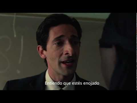 INDIFERENCIA (DETACHMENT) - TRAILER 2012