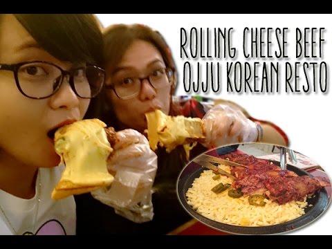 download lagu Korean Food: Rolling Cheese Beef Ojju Resto gratis