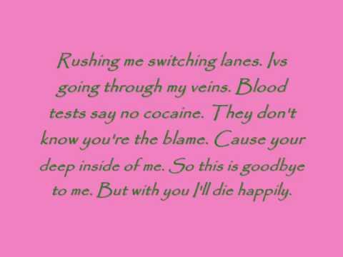 Jamie Foxx - Overdose