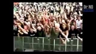 Burgerkill live at Germany