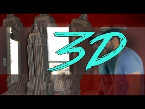 Put Some 3D in your 2D with Element!