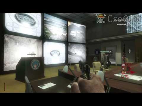 Hack Black Ops 1 Zombis Five Pepe_el_vago Jugando Con Mexicanos Troleando