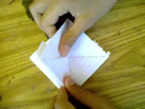Como hacer cosas divrtidas con papel 2 herrera e ibarra - Como hacer figuras con chuches ...