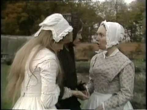 The Woman in White BBC Pt4a first half