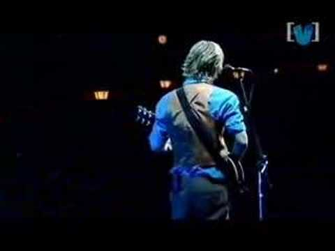 Silverchair - Emotion Sickness Live