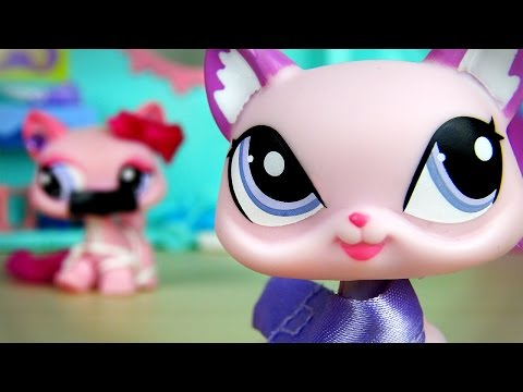 LPS: Destiny's Evil Twin