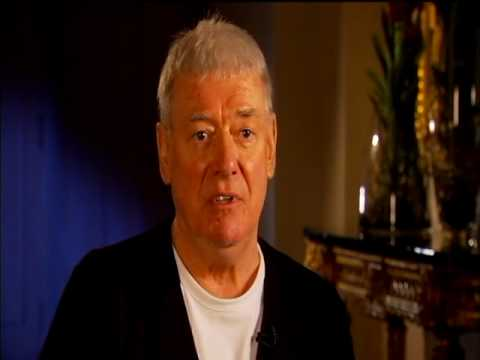 Alan Clarke on the Hollies' band name
