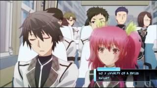 Top 10 Magic/Superpower/School Anime
