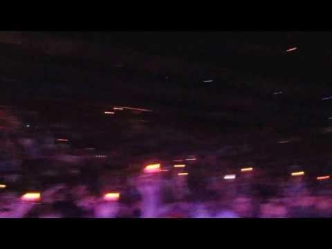 Rush in Kansas City 2013: Dozens of Tea Lights Light Up