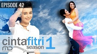 Cinta Fitri Season 1 - Episode 42