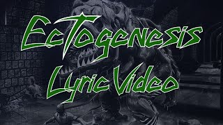 Sludgehammer - Ectogenesis (Official Lyric Video)