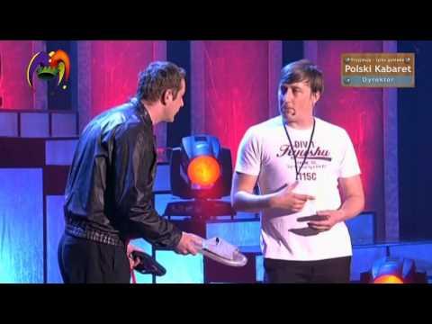 Kabaret Nowaki - Reklamacja
