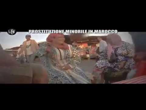 قناة ايطالية تفضح تجارة البيدوفيليا بالمغرب