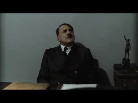 Hitler Reviews: Himself