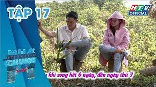 NGÔI NHÀ CHUNG | Tập cuối: Nụ cười và Nước mắt | NNC #17 MÙA 8 FULL | 16/7/2019