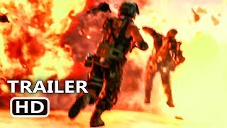 Call of Duty BLACK OPS 4 Official Trailer (2018) Blockbuster Game HD